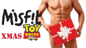 Shenanigans and Misfit Menagerie Annual Toy Drive @ Southern Nights Ybor
