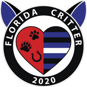 Florida Critter Contest 2020 @ Sawmill Camping Resort